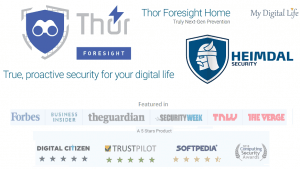 Heimdal Security endorsements