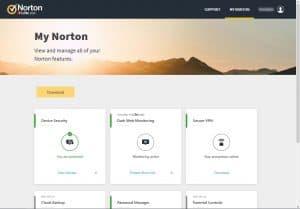 Norton app