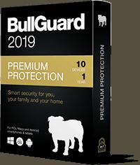 bullguard premium