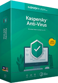 kaspersky antivirus protection