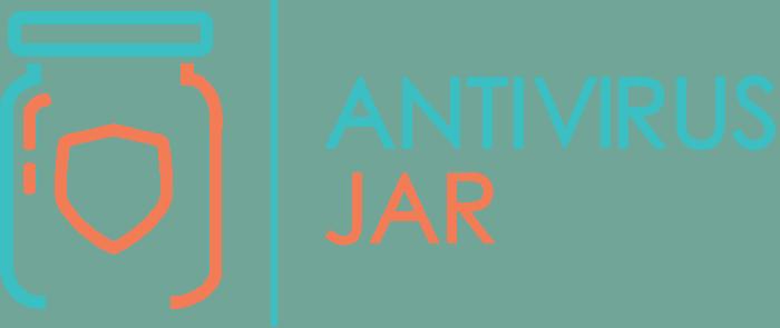 antivirus jar logo