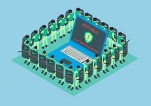 antivirus free trial 2019