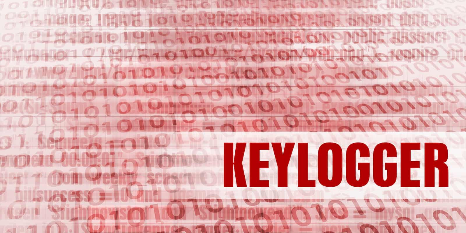 Can antivirus detect keyloggers?