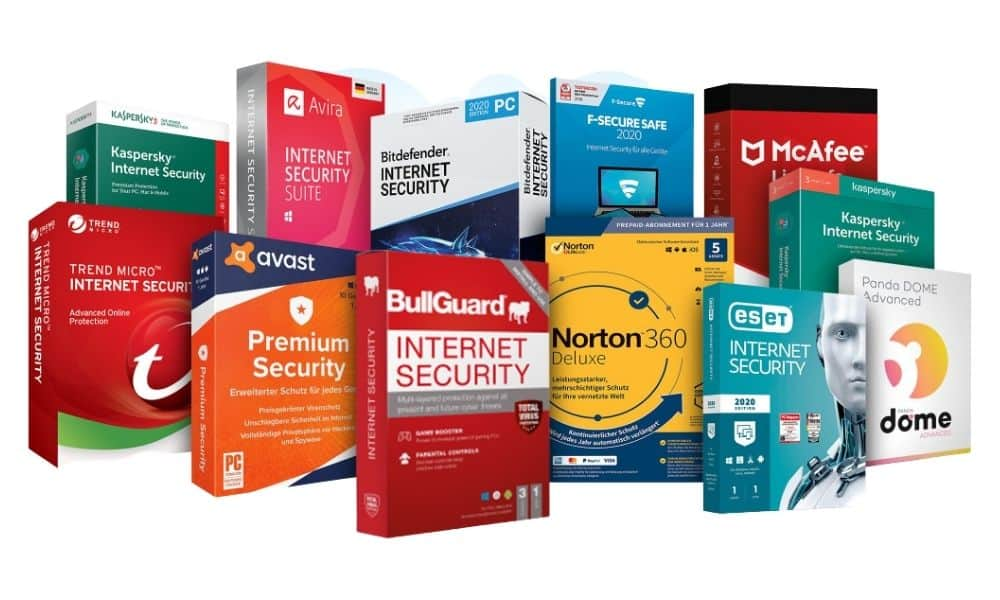 The 10 Best Antivirus Programs For Browsing